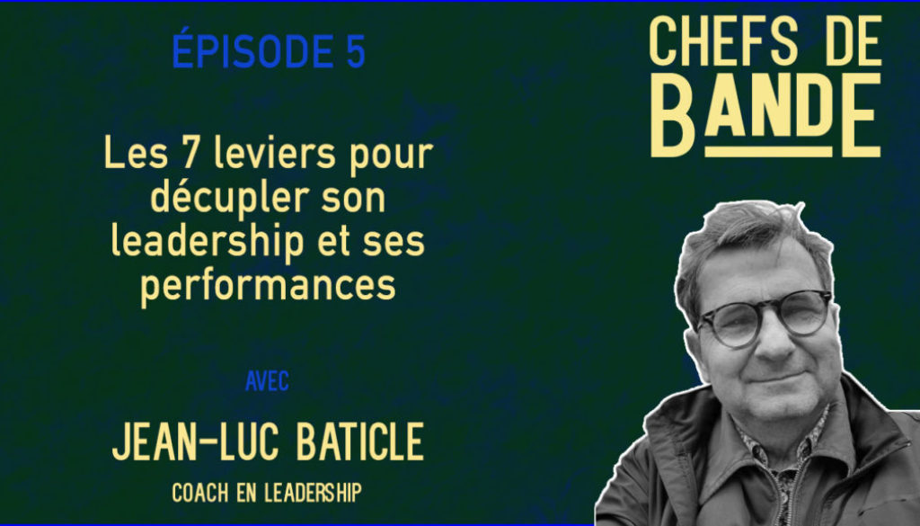 Jean Luc Baticle