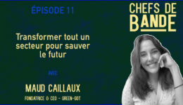 Maud Caillaux